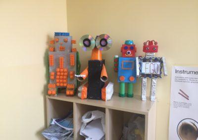 KONKURS – ROBOTY